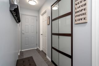 """Photo 18: 402 22722 LOUGHEED Highway in Maple Ridge: East Central Condo for sale in """"MARKS PLACE"""" : MLS®# R2431567"""