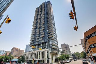 Main Photo: 2405 1010 6 Street SW in Calgary: Beltline Apartment for sale : MLS®# A1130391