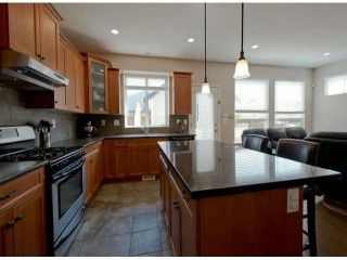 """Photo 5: 18066 70A AV in Surrey: Cloverdale BC House for sale in """"THE WOODS AT PROVINCETON"""" (Cloverdale)  : MLS®# F1317656"""