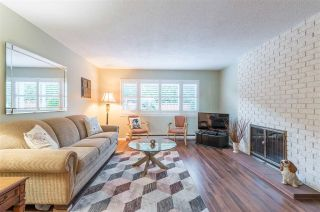 """Photo 5: 11522 KINGCOME Avenue in Richmond: Ironwood Townhouse for sale in """"KINGSWOOD DOWNES"""" : MLS®# R2530628"""