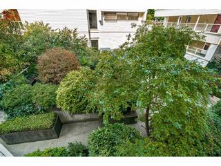 """Photo 22: 312 1350 COMOX Street in Vancouver: West End VW Condo for sale in """"BROUGHTON TERRACE"""" (Vancouver West)  : MLS®# R2505965"""