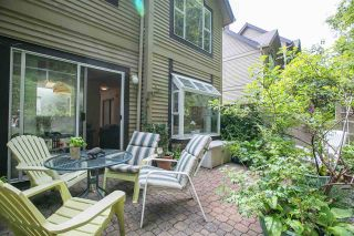 """Photo 18: 23 2736 ATLIN Place in Coquitlam: Coquitlam East Townhouse for sale in """"CEDAR GREEN ESTATES"""" : MLS®# R2226742"""