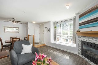 """Main Photo: 4 1071 LYNN VALLEY Road in North Vancouver: Lynn Valley Townhouse for sale in """"River Rock"""" : MLS®# R2593926"""