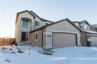 Photo 1: 82 Sabourin Place | Island Lakes Winnipeg