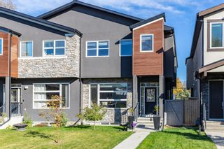 Photo 44: 3514 1 Street NW in Calgary: Highland Park Semi Detached for sale : MLS®# A1152777