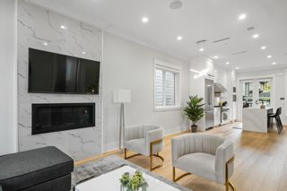 Photo 8: 4898 DUNBAR Street in Vancouver: Dunbar House for sale (Vancouver West)  : MLS®# R2625863