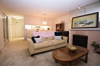 Photo 9: 113 1150 QUAYSIDE DRIVE in New Westminster: Quay Condo for sale : MLS®# R2215813