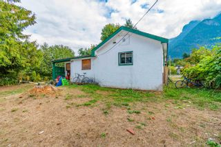 Photo 34: 669 WALLACE Street in Hope: Hope Center House for sale : MLS®# R2615969
