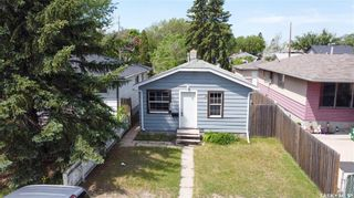 Photo 19: 338 MONTREAL Street in Regina: Churchill Downs Residential for sale : MLS®# SK859839