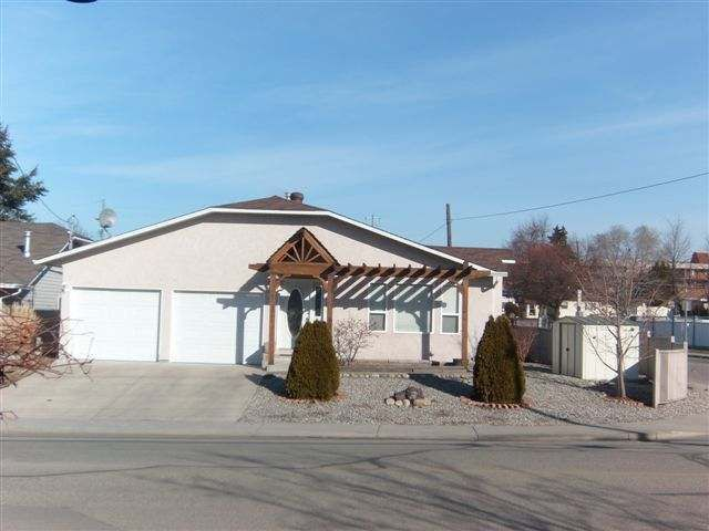 FEATURED LISTING: 103 HUTH AVE Penticton