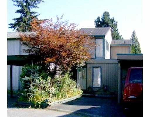 """Main Photo: 3016 FIRBROOK PL in Coquitlam: Meadow Brook House for sale in """"MEADOW BROOK"""" : MLS®# V551084"""