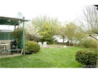 Photo 9:  in VICTORIA: Es Old Esquimalt Half Duplex for sale (Esquimalt)  : MLS®# 427955