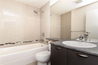 "Photo 9: 416 2233 MCKENZIE Road in Abbotsford: Central Abbotsford Condo for sale in ""LATITUDE"" : MLS®# R2329298"