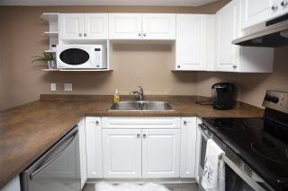 Photo 5: 1230 9363 SIMPSON Drive in Edmonton: Zone 14 Condo for sale : MLS®# E4246996