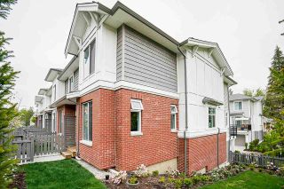 """Photo 35: 8 9688 162A Street in Surrey: Fleetwood Tynehead Townhouse for sale in """"CANOPY LIVING"""" : MLS®# R2573891"""