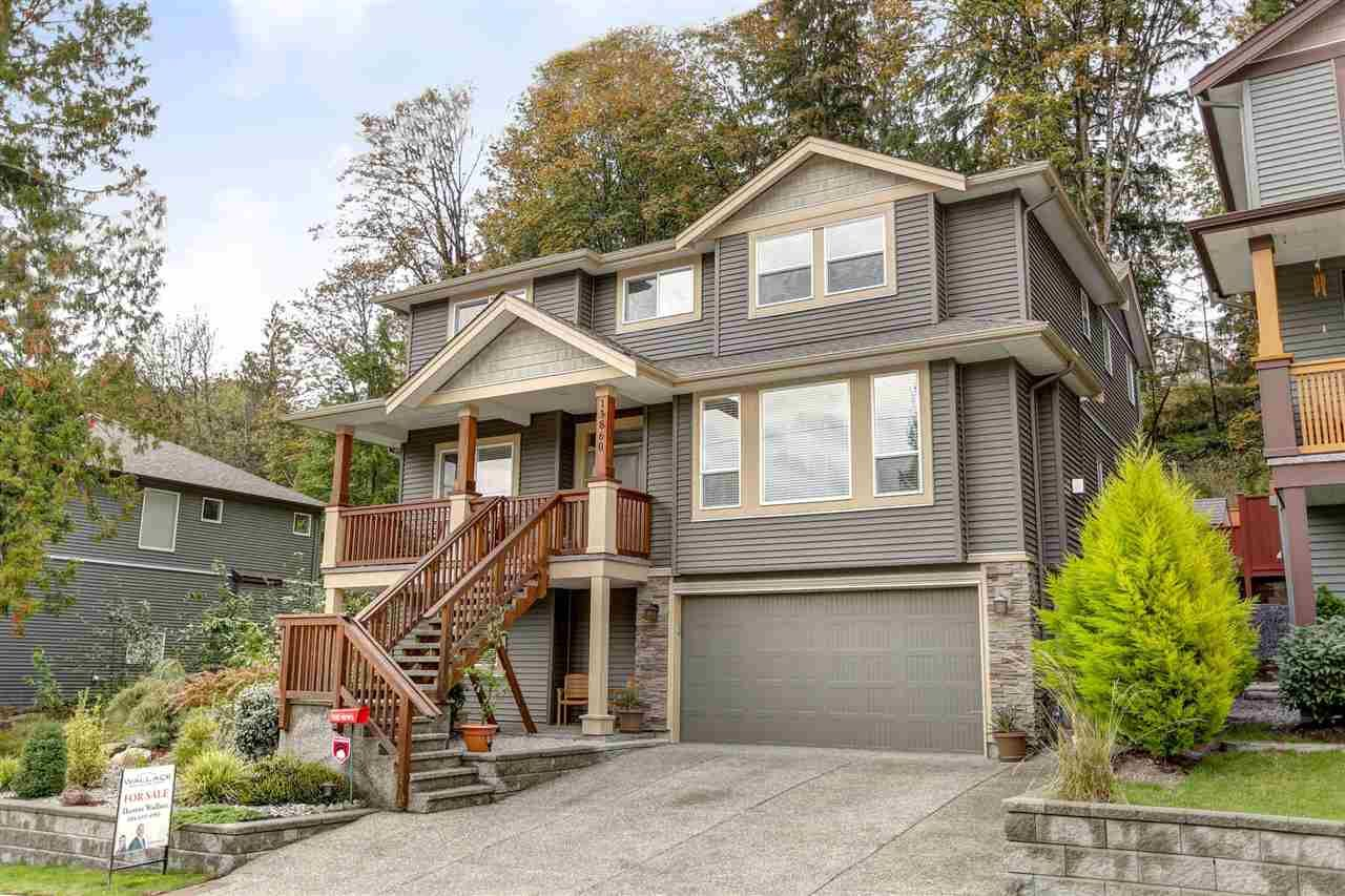 """Main Photo: 13860 232 Street in Maple Ridge: Silver Valley House for sale in """"SILVER VALLEY"""" : MLS®# R2114415"""