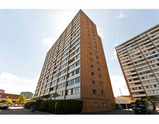 "Photo 2: 601 6651 MINORU Boulevard in Richmond: Brighouse Condo for sale in ""REGENCY PARK TOWERS"" : MLS®# V832326"