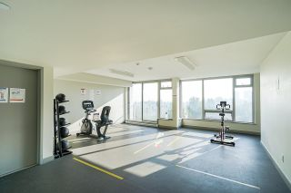 """Photo 27: 751 5515 BOUNDARY Road in Vancouver: Collingwood VE Condo for sale in """"WALL CENTRE - CENTRAL PARK"""" (Vancouver East)  : MLS®# R2496450"""