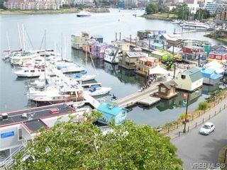 Photo 18: 816 21 Dallas Rd in VICTORIA: Vi James Bay Condo for sale (Victoria)  : MLS®# 735342