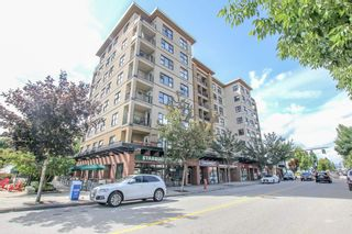 "Photo 1: 801 415 E COLUMBIA Street in New Westminster: Sapperton Condo for sale in ""San Marino"" : MLS®# R2477150"