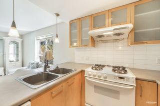 """Photo 6: 15 9339 ALBERTA Road in Richmond: McLennan North Townhouse for sale in """"TRELLAINE"""" : MLS®# R2598555"""
