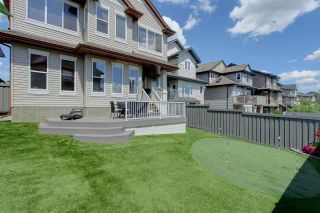 Photo 43: 748 ADAMS Way in Edmonton: Zone 56 House for sale : MLS®# E4228821