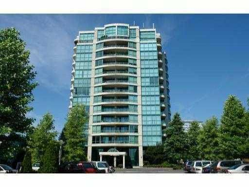 Main Photo: # 510 8871 LANSDOWNE RD in Richmond: Brighouse Condo for sale : MLS®# V1047200