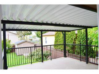 Photo 17: 11881 84TH AV in Delta: Scottsdale House for sale (N. Delta)  : MLS®# F1432784