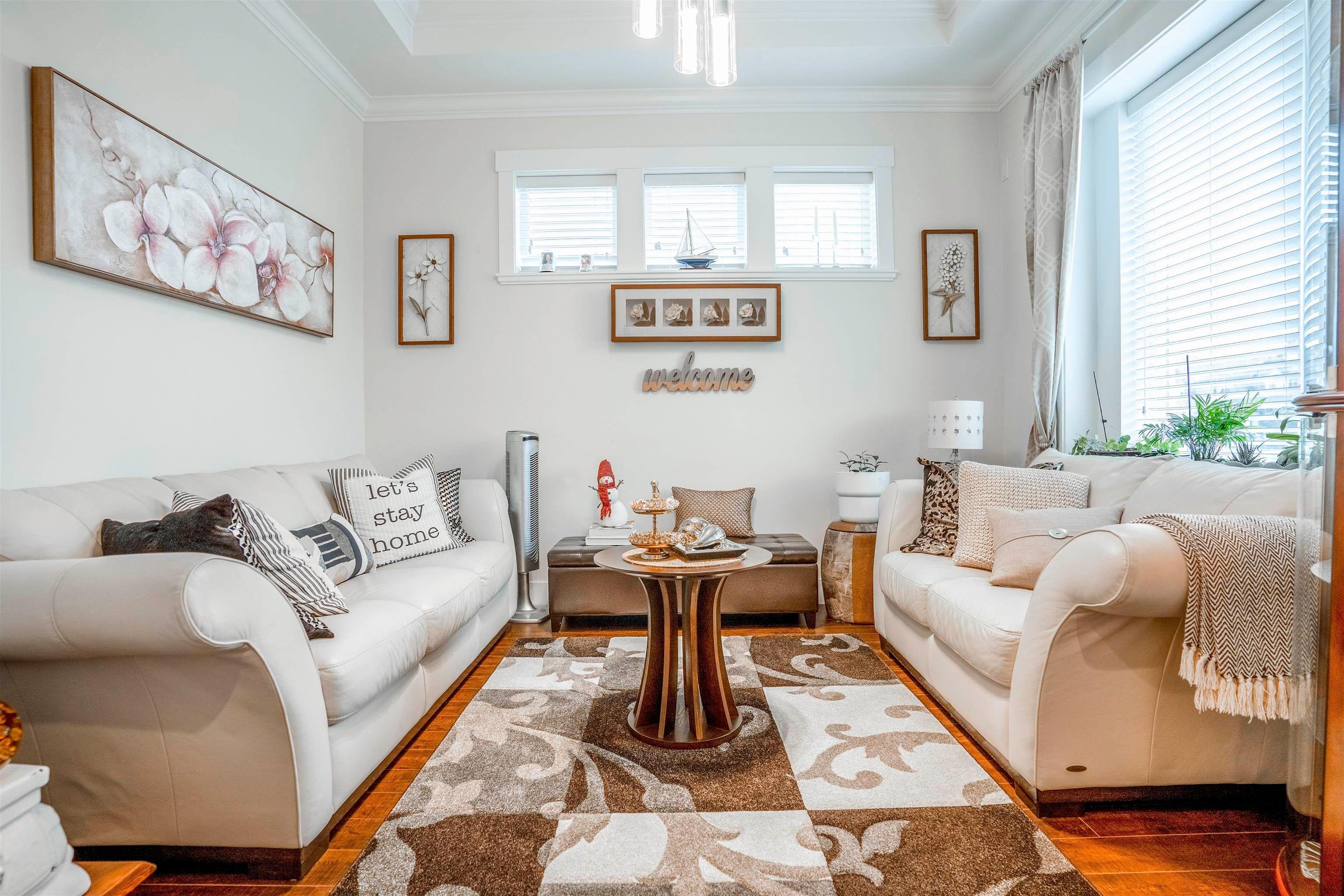 Main Photo: 7295 192 Street in Surrey: Clayton 1/2 Duplex for sale (Cloverdale)  : MLS®# R2624894