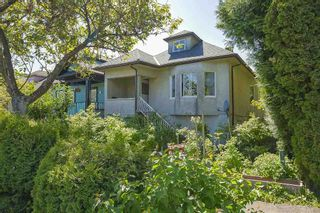 Main Photo: 3403 CAROLINA Street in Vancouver: Fraser VE House for sale (Vancouver East)  : MLS®# R2455660