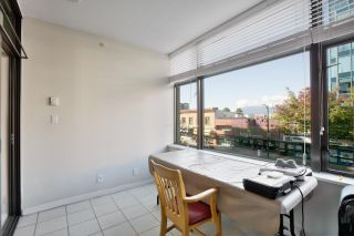 """Photo 7: 209 1068 W BROADWAY in Vancouver: Fairview VW Condo for sale in """"THE ZONE"""" (Vancouver West)  : MLS®# R2019129"""