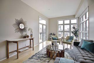 Photo 11: 349 10403 122 Street in Edmonton: Zone 07 Condo for sale : MLS®# E4242169
