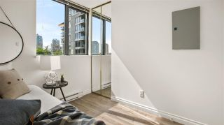 """Photo 20: 902 488 HELMCKEN Street in Vancouver: Yaletown Condo for sale in """"Robison Tower"""" (Vancouver West)  : MLS®# R2580048"""