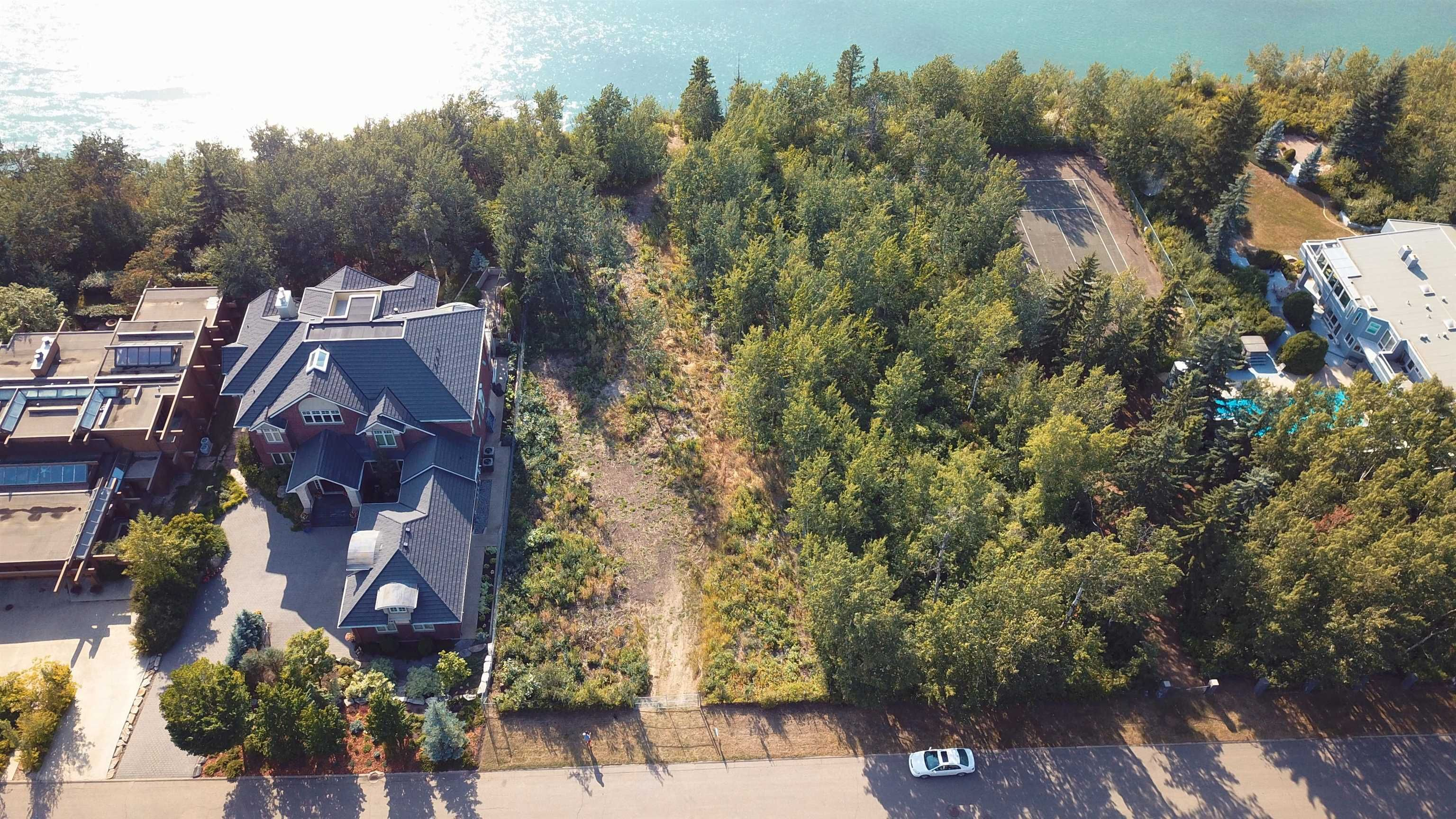 Main Photo: 5108 154 Street in Edmonton: Zone 14 Vacant Lot for sale : MLS®# E4237457