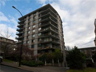 """Photo 10: 602 540 LONSDALE Avenue in North Vancouver: Lower Lonsdale Condo for sale in """"GROSVENOR"""" : MLS®# V864237"""
