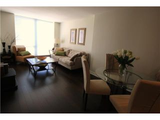 "Photo 3: # 512 1055 RICHARDS ST in Vancouver: Downtown VW Condo for sale in ""DONOVAN"" (Vancouver West)  : MLS®# V928122"