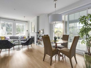 """Photo 4: 302 5605 HAMPTON Place in Vancouver: University VW Condo for sale in """"The Pemberley"""" (Vancouver West)  : MLS®# R2263786"""