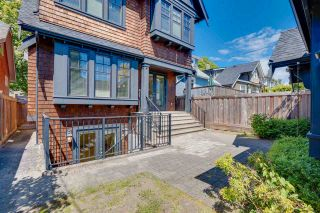 Photo 31: 3930 W 23RD Avenue in Vancouver: Dunbar House for sale (Vancouver West)  : MLS®# R2584533