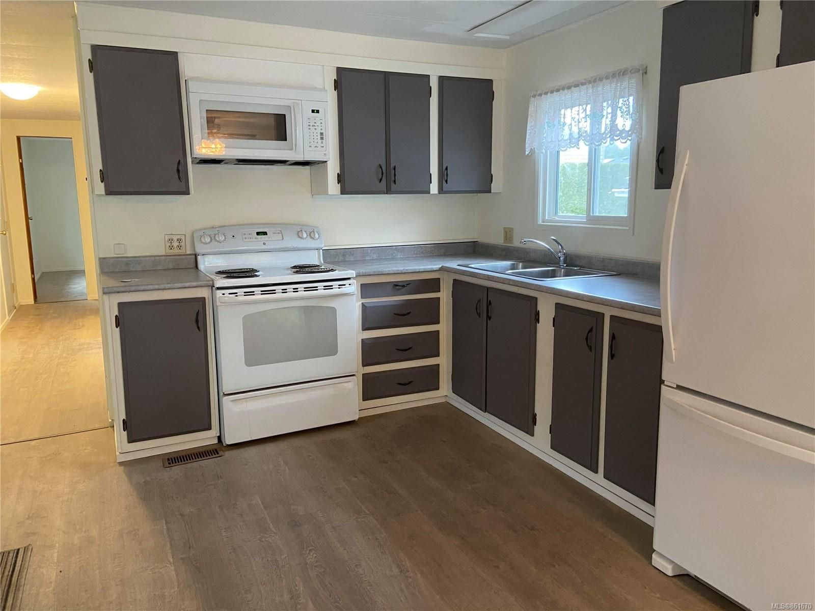 Photo 4: Photos: 23 541 Jim Cram Dr in : Du Ladysmith Manufactured Home for sale (Duncan)  : MLS®# 861670