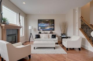 Photo 5: 212 Somme Avenue SW in Calgary: Garrison Woods Row/Townhouse for sale : MLS®# A1129738