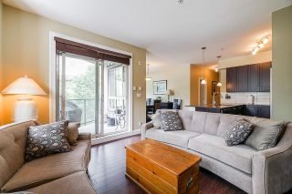 """Photo 5: 315 225 FRANCIS Way in New Westminster: Fraserview NW Condo for sale in """"THE WHITTAKER"""" : MLS®# R2617149"""