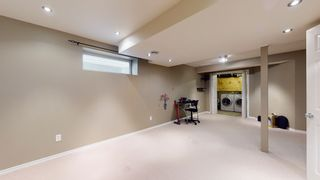 Photo 30: 13948 137 St in Edmonton: House Half Duplex for sale : MLS®# E4235358
