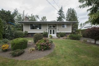 Photo 1: 48183 YALE Road in Chilliwack: East Chilliwack House for sale : MLS®# R2209781