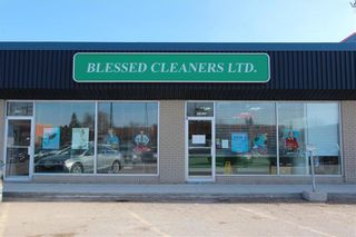 Photo 1: 1745 Pembina Highway in Winnipeg: Industrial / Commercial / Investment for sale (1J)  : MLS®# 202121671