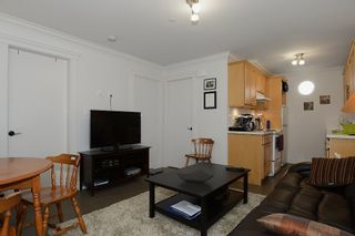"""Photo 20: 855 W 19TH AV in Vancouver: Cambie House for sale in """"DOUGLAS PARK"""" (Vancouver West)  : MLS®# V988760"""