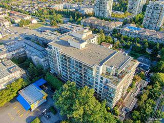 Photo 30: 701 9171 FERNDALE Road in Richmond: McLennan North Condo for sale : MLS®# R2617704