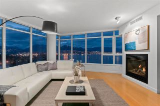 """Photo 3: 1601 1233 W CORDOVA Street in Vancouver: Coal Harbour Condo for sale in """"CARINA"""" (Vancouver West)  : MLS®# R2574209"""