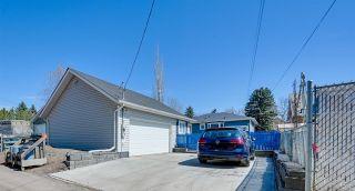 Photo 34: 10820 130 Street in Edmonton: Zone 07 House for sale : MLS®# E4241568