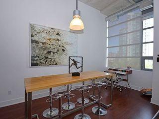 Photo 19: 637 Lake Shore Blvd W Unit #513 in Toronto: Niagara Condo for sale (Toronto C01)  : MLS®# C3574090