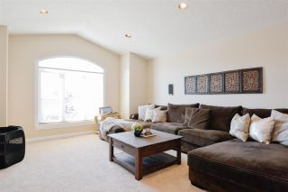Photo 21: 12 KEYSTONE Crescent: St. Albert House for sale : MLS®# E4244068